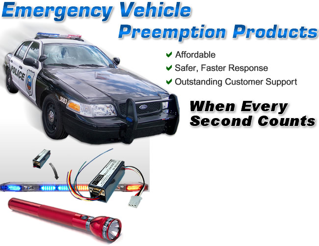 Priority Green - Preemption Products
